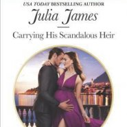 REVIEW: His Scandalous Heir by Julia James