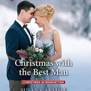 REVIEW: Christmas with the Best Man by Susan Carlisle