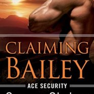 REVIEW: Claiming Bailey by Susan Stoker