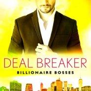 REVIEW: Deal Breaker by Tara Leigh