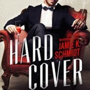 REVIEW: Hard Cover by Jamie K. Schmidt