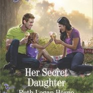 REVIEW: Her Secret Daughter by Ruth Logan Herne
