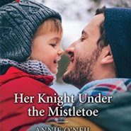 REVIEW: Her Knight Under the Mistletoe by Annie O'Neil