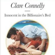 REVIEW: Innocent in the Billionaire's Bed by Clare Connelly