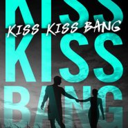 REVIEW: Kiss Kiss Bang by Sidney Halston