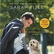 REVIEW: Laws of Attraction by Sarah Title