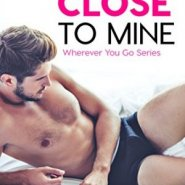 Spotlight & Giveaway: Lips Close to Mine by Robin Bielman