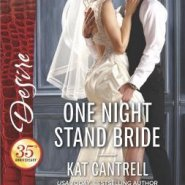 REVIEW: One Night Stand Bride by Kat Cantrell