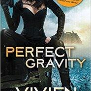 Spotlight & Giveaway: Perfect Gravity by Vivien Jackson