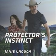 Spotlight & Giveaway: Protector's Instinct by Janie Crouch