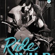 REVIEW: Ride Wild by Laura Kaye