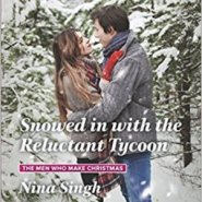 REVIEW: Snowed In With The Reluctant Tycoon by Nina Singh