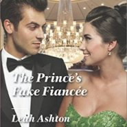 REVIEW: The Prince's Fake Fiancée by Leah Ashton