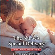 REVIEW: The Nurse's Special Delivery by  Louisa George