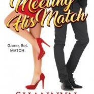 REVIEW: Meeting His Match by Shannyn Schroeder