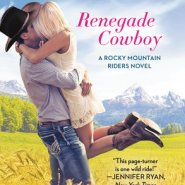 Spotlight & Giveaway: Renegade Cowboy by Sara Richardson