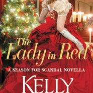 REVIEW: The Lady in Red by Kelly Bowen