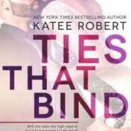 REVIEW: Ties that Bind by Katee Robert