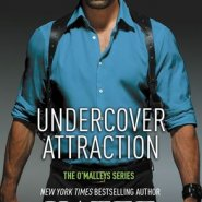 Spotlight & Giveaway: Undercover Attraction by Katee Robert