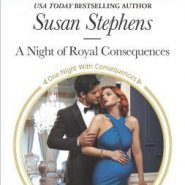REVIEW: A Night of Royal Consequences by Susan Stephens