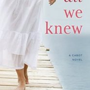 Spotlight & Giveaway: All We Knew by Jamie Beck