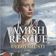 REVIEW: Amish Rescue by Debby Giusti