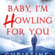 REVIEW: Baby, I'm Howling For You by Christine Warren