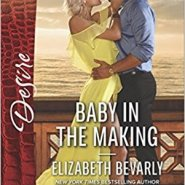 REVIEW: Baby in the Making by Elizabeth Bevarly
