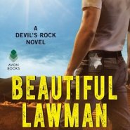 Spotlight & Giveaway: Beautiful Lawman by Sophie Jordan