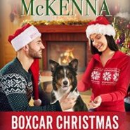 Spotlight & Giveaway: Boxcar Christmas by Lindsay McKenna