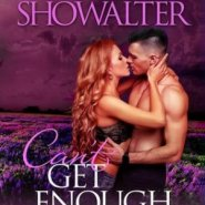 REVIEW: Can't Get Enough by Gena Showalter