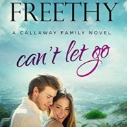 REVIEW: Can't Let Go by Barbara Freethy