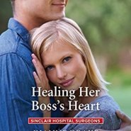 REVIEW: Healing her Boss's Heart by Dianne Drake