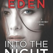 REVIEW: Into the Night by Cynthia Eden