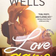 Spotlight & Giveaway: Love Game by Maggie Wells
