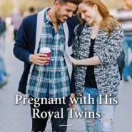 REVIEW: Pregnant with his Royal Twins by Louisa Heaton