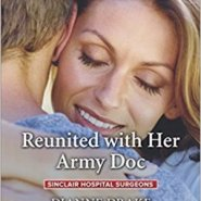 REVIEW: Reunited with her Army Doc by Dianne Drake