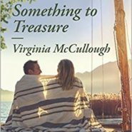 REVIEW: Something to Treasure  by Virginia McCullough