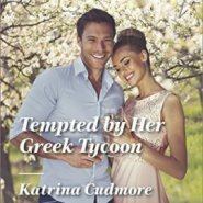 REVIEW: Tempted by Her Greek Tycoon by Katrina Cudmore
