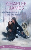 Spotlight & Giveaway: The Bookworm and the Beast by Charlee James