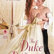 REVIEW: The Duke of Her Desire by Sophie Barnes