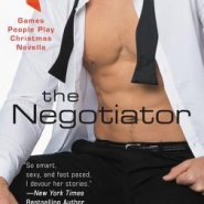 REVIEW: The Negotiator by HelenKay Dimon