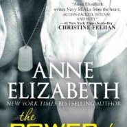 Spotlight & Giveaway: The Power of a SEAL by Anne Elizabeth