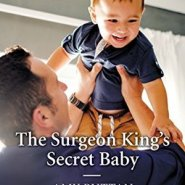 REVIEW: The Surgeon King Secret Baby by Amy Ruttan