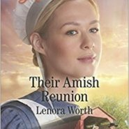 REVIEW: Their Amish Reunion  by Lenora Worth