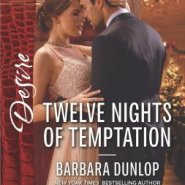 REVIEW: Twelve Nights of Temptation  by Barbara Dunlop