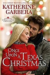 Spotlight & Giveaway: A WHISKEY RIVER CHRISTMAS series