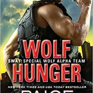 Spotlight & Giveaway: Wolf Hunger by Paige Tyler