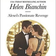 REVIEW: Alexei's Passionate Revenge by Helen Bianchin