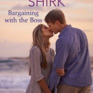 REVIEW: Bargaining with the Boss by Jennifer Shirk